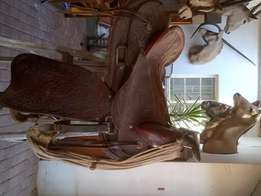 cow saddle for sale