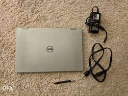 Dell Inspiron Intel i5, 500GB HDD 4GB Touchscreen Backlit portable