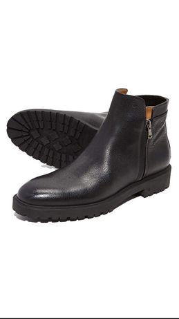Черевики чоботи сапоги ботинки George Brown 44-45 оригинал Львів -  зображення 1 f4739e85a751b