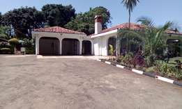 4 Bedroom Bungalow to let (Thigiri)