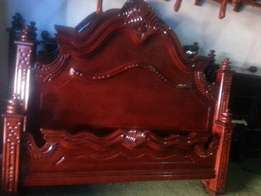 Kings bed