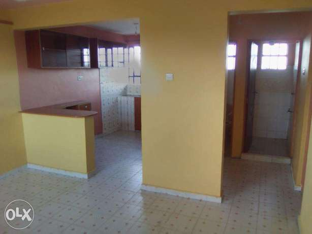 Two Bedroomed House With Ameriican Kitchen Available Ongata Rongai - image 2