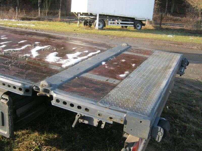 Koegel Sn 24 Mit Containerverschlüssen - 2008 - image 4