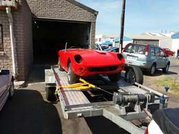 Car Transportation Service / Tow Truck service / Towing Service