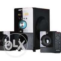 ampex woofer with fm,usb,bluetooth 8800W ,DCand AC available at 3000