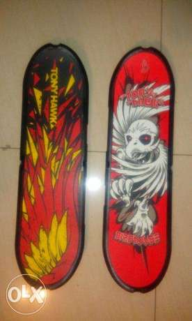 tony hawk s skateboards for ps3 or nintendo wii