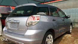 Super Neat Tokunbo 2005 Toyota Matrix (Lagos Cleared)