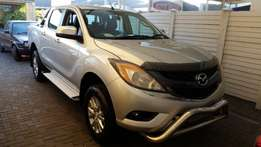 Mazda BT50 2.2 TDi SLE Hi-Power D/Cab