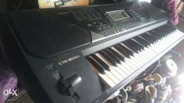 The perfect music keyboard for your church, studio