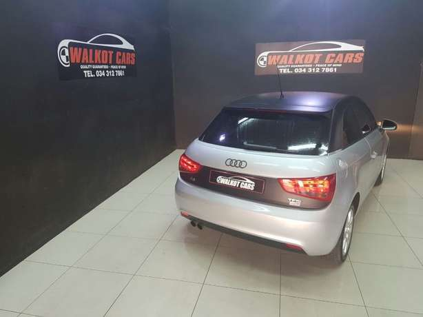2013 Audi A1 1.4TSi Attraction 3DR Newcastle - image 4