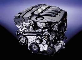 Wide range of Engines in stock- Sparesboyz Durban