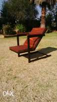 hand made designer chair for sale