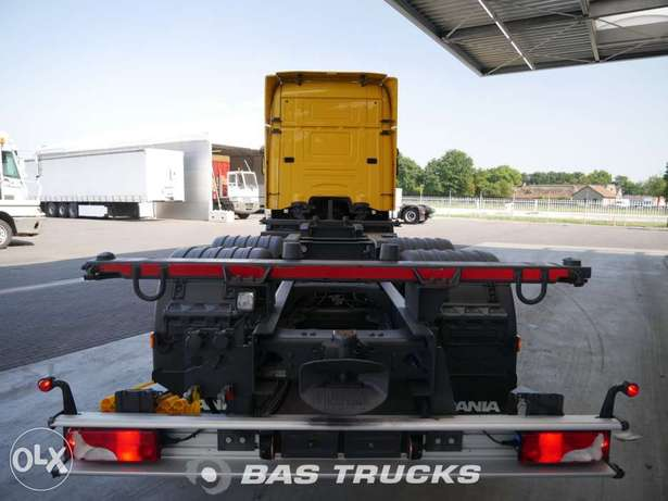 Scania R440 - To be Imported Lekki - image 4