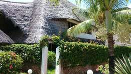 Fully Furnished Villa ON SALE in Casuarina - Malindi