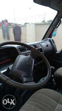 Toyota Dyna new face Lugbe - image 7