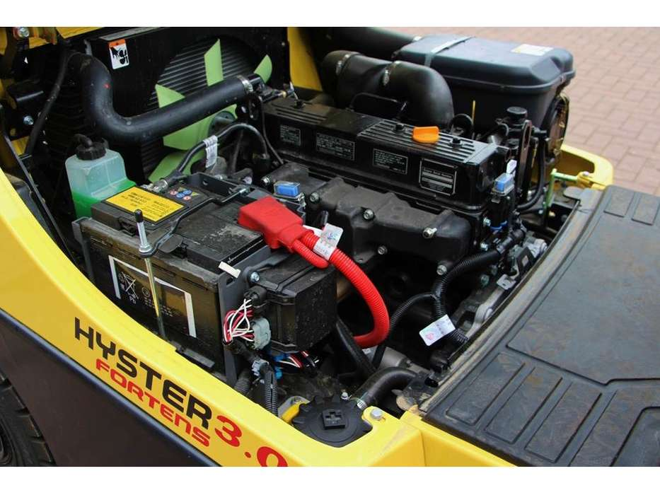 Hyster H3.0FT - 2018 - image 5