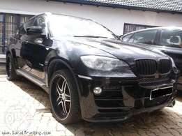 2009 BMW X6 Fully Loaded