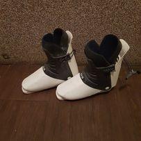Buty zjazdowe Salomon SX51 Ząbki • OLX.pl
