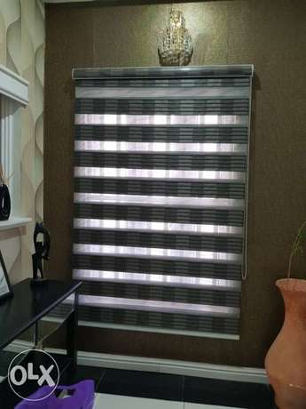 Beautiful & classic window blinds ( Day & Night) Lagos Mainland - image 1