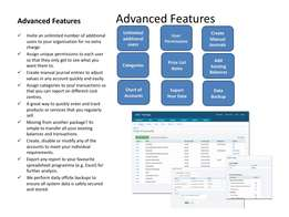 Online Accounting Software Part 2
