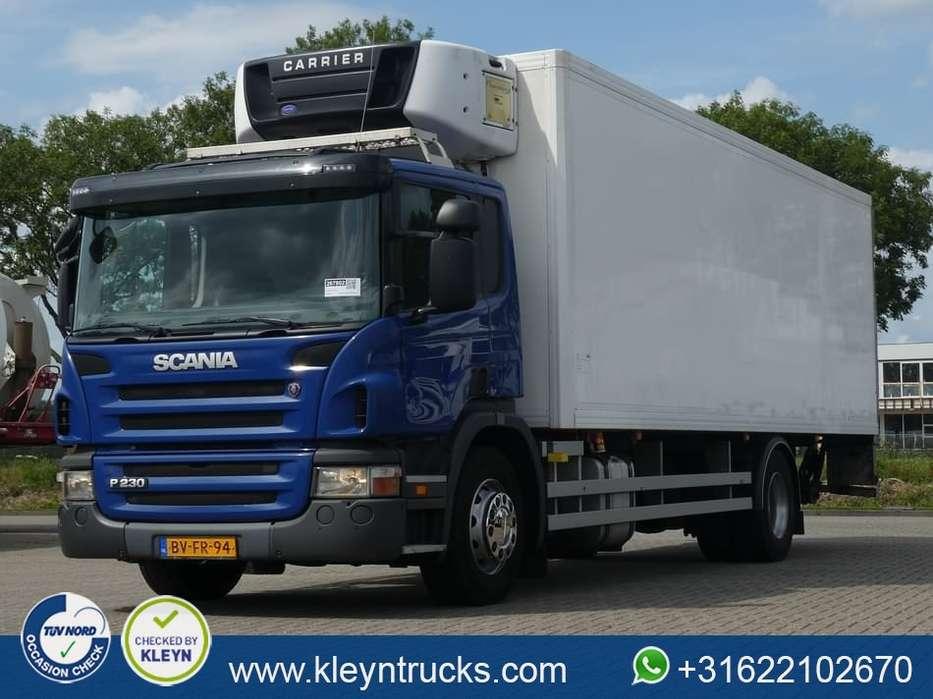 Scania P230 - 2008 for sale | Tradus