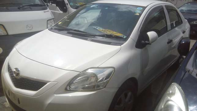 Very clean Toyota Belta On Sale Mombasa Island - image 3