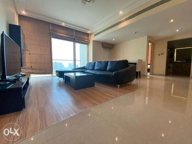 BD350 Inclusive - Two Bedroom Flat for Rent in JUFFAIR