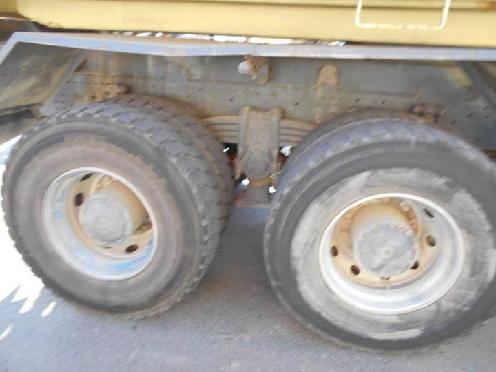 Mercedes-Benz Actros 3340 - 2002