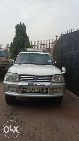 Prado TX Limited for sell Kampala - image 2