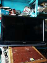 Sony plasma tv 42inches lcd