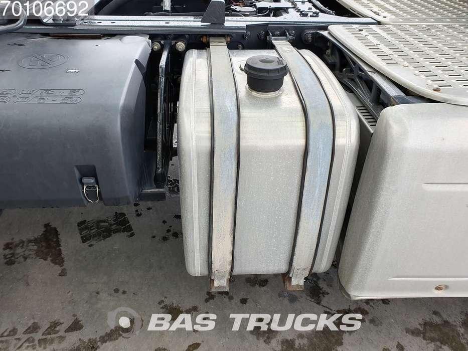 DAF XF 460 4X2 Hydraulik Euro 6 - 2014 - image 6