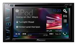 Pioneer fm/mp3/dvd/usb/bluetooth, free delivery within Nairobi.
