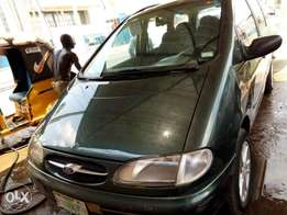 Ford galaxy 2006 model for sell