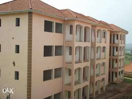 Shell apartment on sale. It has 12houses of 3bedrooms with four levels