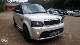 Range rover sports on sale