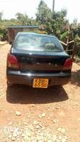 Toyota platz for sale