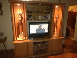 Furniture Wall Units in Home, Garden & Tools in Vanderbijlpark | OLX