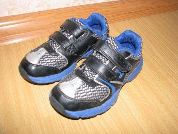 Clarks кожаные кроссовки 26 р по вст 17.5 см Новий Розділ - зображення 1 72b8f76d6fe94