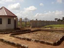 Havillah park is a dry land for sale at mowe ibafo