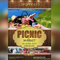 Picnic and Market