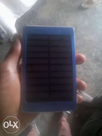 solar power bank Osogbo - image 1