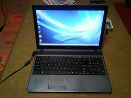 Acer Aspire 5377 Core i3 Laptop For Sale