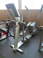 Life Fitness - Cross trainer