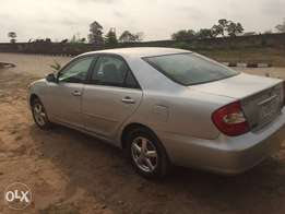 Toyota Camry XLE Big Daddy (2004/05) #STANDARDautos