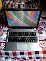 Home used Hp Envy TouchSmart Intel Core i5