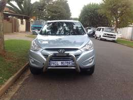 2011 Hyundai ix35 1.6 , mileage 71000 for sale