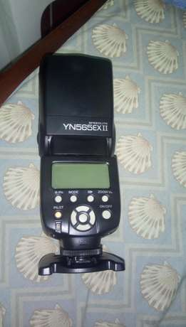 Yongnuo yn565 exii for canon cameras Langata - image 4