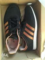 Brand New Neo Label Adidas Ladies Size 5 Sneakers for sale  Northgate