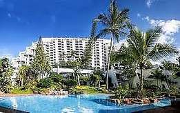 Cabana Beach Family resort Umhlanga 7 nights 23 Sep 2017