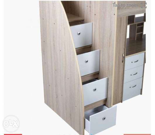 10 to 12 years Child bed